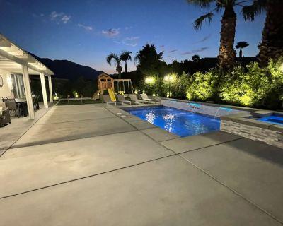 NEW - Villa San Michael - 4 Bedroom Villa - Palm Springs