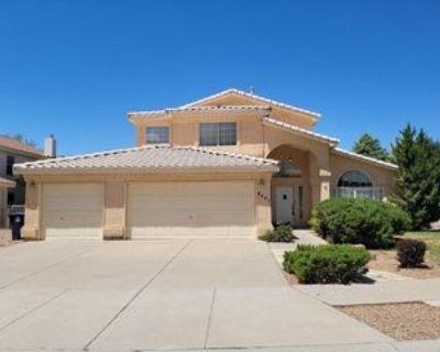 8441 Joseph Sharp St Ne #Albuquerqu, Albuquerque, NM 87122 4 Bedroom House