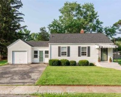 19585 Sunset Ln, South Bend, IN 46637 2 Bedroom House