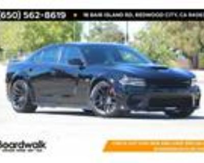 2021 Dodge Charger R/T Scat Pack