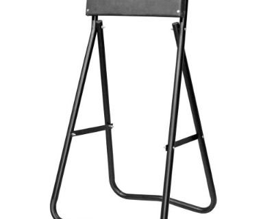 Outboard Boat Motor 100 Lb Engine Block Portable Marine Work Service Stand Oms
