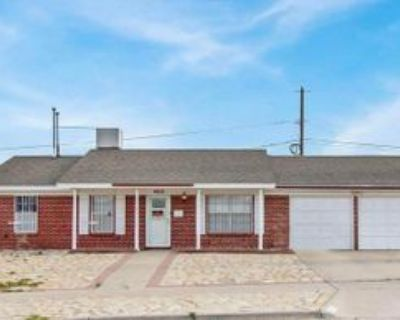 4612 Rolling Stone Ave, El Paso, TX 79924 4 Bedroom Apartment