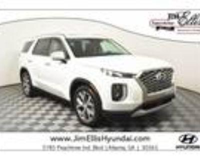 2021 Hyundai Palisade SEL Premium