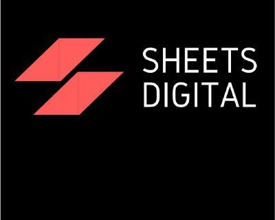 Sheets Digital Marketing