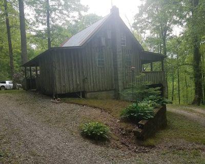 Cabin near Appalachian Trail - Suches