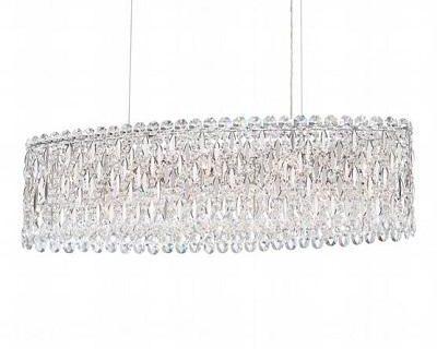 Buy Schonbek RS8340 Sarella 12 Lights 36 inch Pendant | Chandelier | Graysonluxury.com