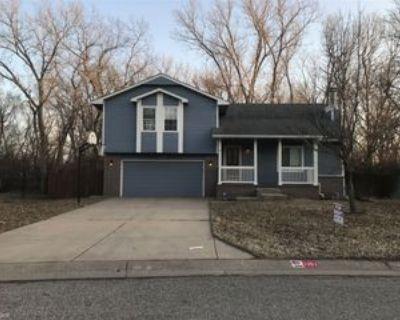 1351 E Longhorn Dr, Derby, KS 67037 4 Bedroom House