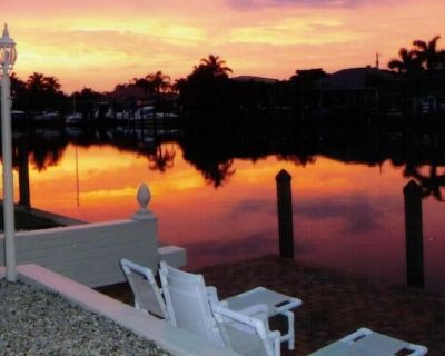 Holiday house Cape Coral for 1 - 6 persons with 3 bedrooms - Holiday home - Caloosahatchee