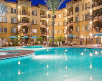 Hidden GEM - Luxury 2B/2B Condo fully furnished! - Desert Ridge