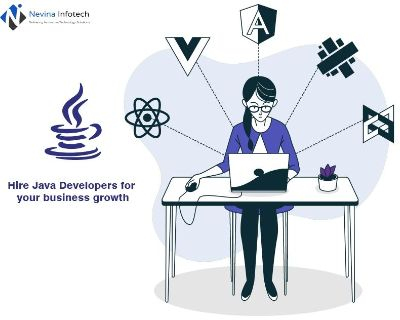 Hire Java Developers for your business growth