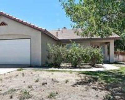 44135 17th St E, Lancaster, CA 93535 3 Bedroom House