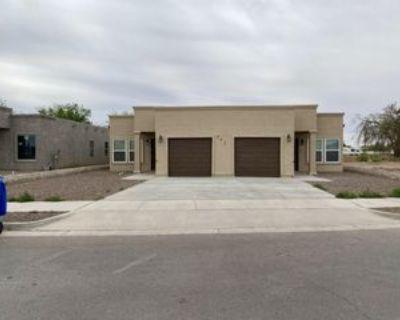 463 Spc Isaac Trujillo Dr #B, Socorro, TX 79927 3 Bedroom Apartment