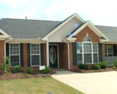 321 Vanderbilt Dr, Aiken, SC 29803 2 Bedroom Apartment