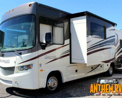 2015 Forest River Georgetown 310DS