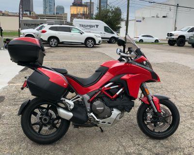 2015 Ducati Multistrada 1200 S Dual Purpose Indianapolis, IN