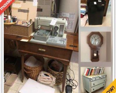 Lakewood Estate Sale Online Auction - W. Mississippi Avenue
