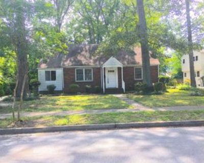 1313 Frank St, Norfolk, VA 23518 4 Bedroom House