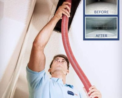 Duct Maintenance in Arizona   Forever Vent