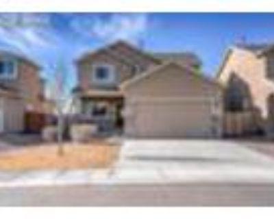6746 Stingray Ln, Colorado Springs, CO