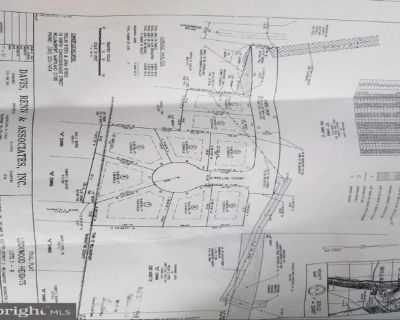 Plot For Sale In Williamsport, Maryland