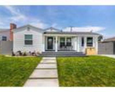 Long Beach - 5341 E. Walkerton Avenue