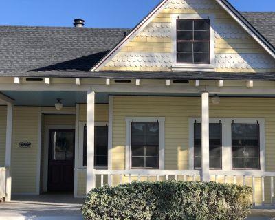 Westside Paso Robles Four Lanterns Winery Farmhouse - Templeton