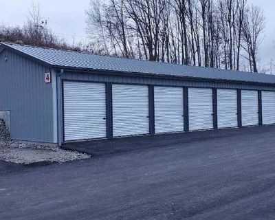 New Commercial Garages for Lease