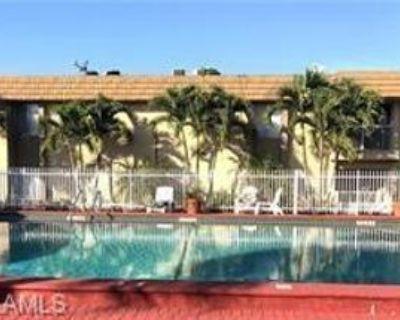1830 Maravilla Ave #408, Fort Myers, FL 33901 2 Bedroom Condo