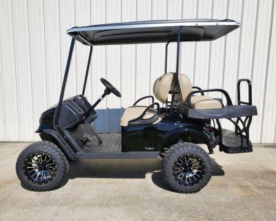 2021 E-Z-GO Express S4 72-Volt Electric Golf Carts Tifton, GA