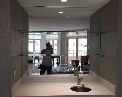 Glass & mirror repairs Fort Lauderdale, FL