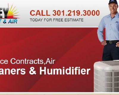 Top Class Air Conditioning Repair Washington Dc