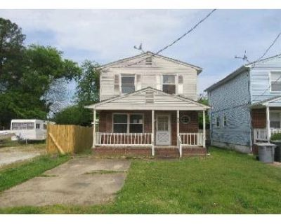 1 Bed 1.5 Bath Foreclosure Property in Hampton, VA 23669 - Langley Ave