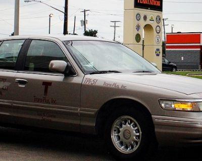 Chalmette Taxi Service: Trans-Plus, Inc.