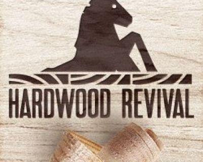Hardwood Revival Reston
