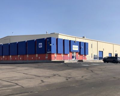 North I-25Manufacturing or Distribution Center for Sale