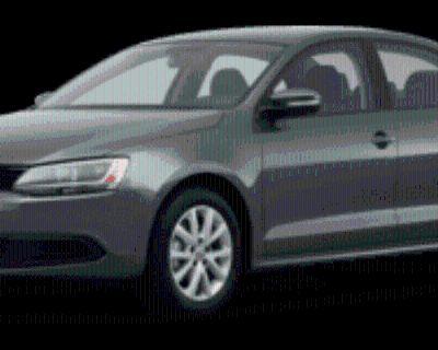 2012 Volkswagen Jetta GLI Autobahn Sedan Manual (PZEV)