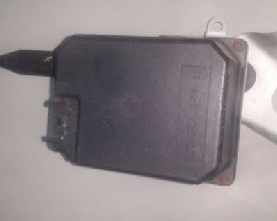 Bmw K1200lt Cruise Control Module - Tested Working From 2002