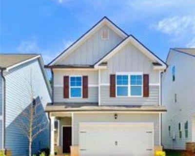 1529 Bassett St, Stone Mountain, GA 30083 3 Bedroom House