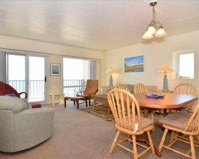 Star of the Sea 401 - Two Bedroom Apartment, Sleeps 6 - South Rehoboth