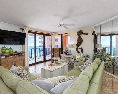 Four Seasons 704E by Meyer Vacation Rentals - Orange Beach