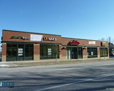 Retail Space For Lease At Randolph Hills Shopping Center Anchored By Trader Joe s