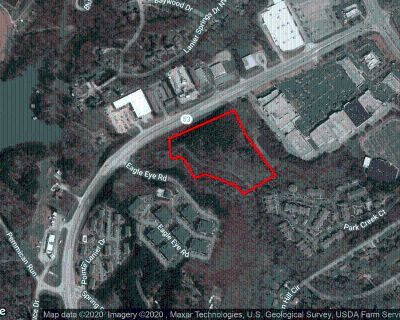 Investment Land for Sale