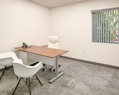 Private Office for 1 at Fusion Workplaces - Palm Desert