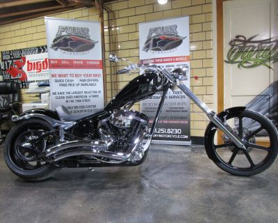 2021 Big Dog Motorcycles K-9 Cruiser South Saint Paul, MN