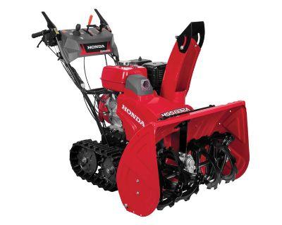 Honda Power Equipment HSS1332ATD Snowblower Austin, MN
