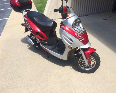2019 Peace Sports 804 VIP 50 Scooter Norcross, GA