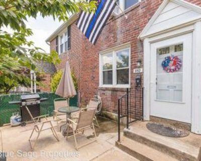 952 Fairfax Rd, Drexel Hill, PA 19026 3 Bedroom House