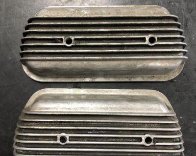 Cal custom valve covers