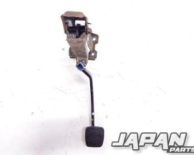 89-94 Nissan Skyline Bnr32 Oem Brake Pedal Assembly