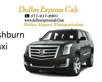 Ashburn Taxi Service